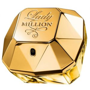 Lady Million Feminino Eau De Parfum Paco Rabanne
