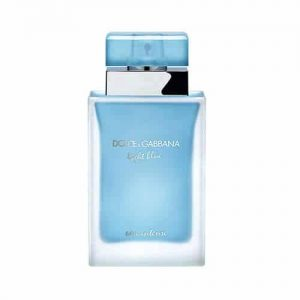 Light Blue Intense Feminino Eau De Toilette Dolce&Gabbana