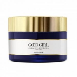 Body Cream Carolina Herrera Good Girl Feminino 200ml